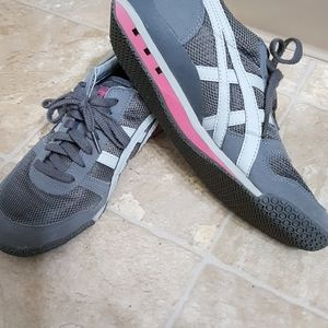 Womens Asics sneakers